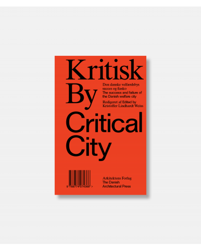 Kritisk by - Critical City