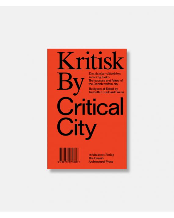 Kritisk by - Critical City