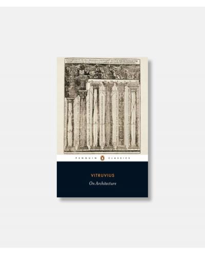 On Architecture - Vitruvius - Stud. arch MAA tilbud