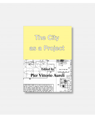 The City as a Project - new updated edition