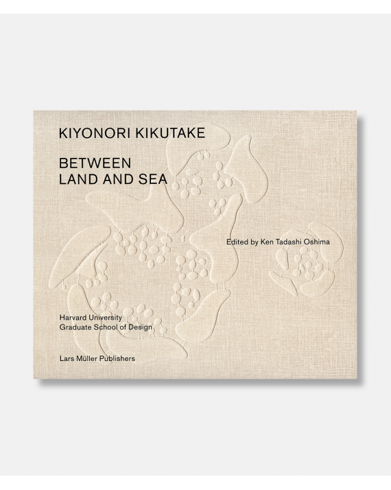 Kiyonori Kikutake – Between land and Sea