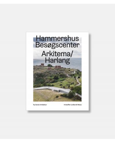 Hammershus Besøgscenter - Arkitema/Harlang