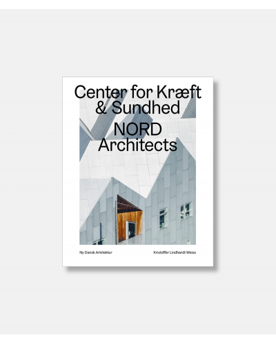 Cancer Care Center - Nord Architects