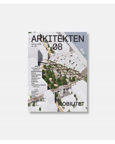 Arkitekten nr. 08 2020