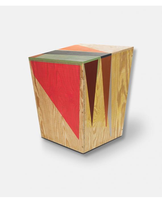 Funktionelle objekter - Malene Bach