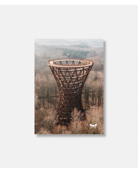 Skovtårnet - EFFEKT