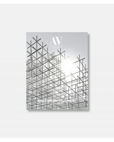 AV Monographs 226: Sou Fujimoto Architects 2000-2020