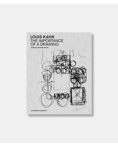 Louis Kahn - The Importance of Drawing