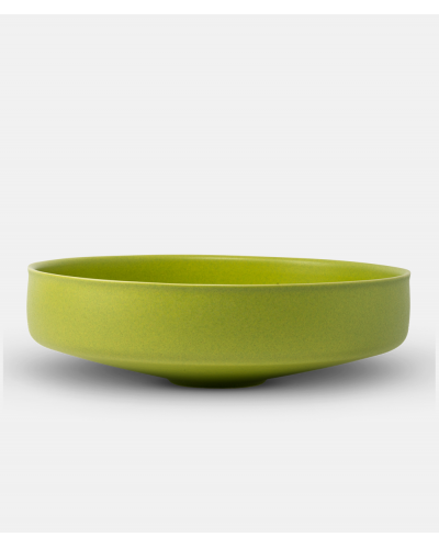 Alev Bowl 01 - Large - Spring Apple