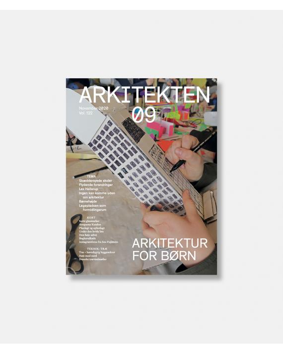 Arkitekten nr. 02 2020