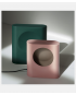Panter&Tourron Signal Lamp - Coral Blush - small