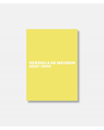 Herzog & de Meuron Vol 5