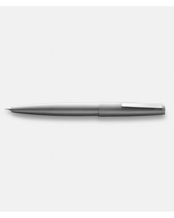 Lamy 2000 Steel Fountain pen