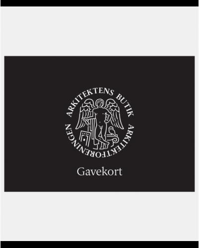 Test Gavekort 100 kr