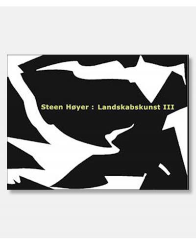 Steen Højer - Dansk landskabskunst III