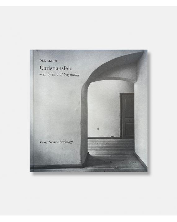 Christiansfeld - En by fuld af betydning