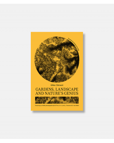 Gardens, Landscape, and Nature's Genius