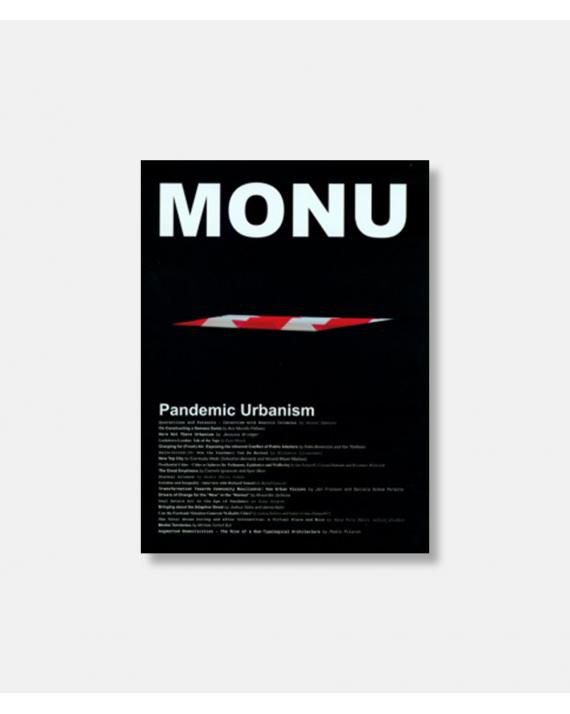 MONU 33 Pandemic Urbanism