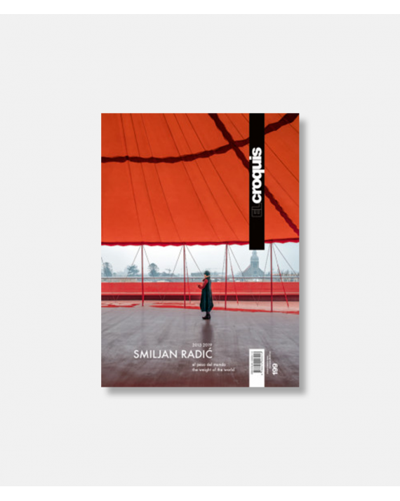 El Croquis 199: Smiljan Radic (2013-2019) The Weight Of The World