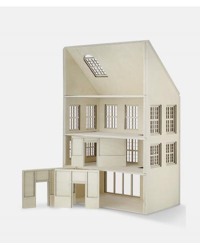 Miniature House - Classic
