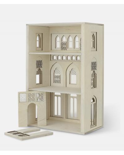Miniature House - Tusind og en nats eventyr