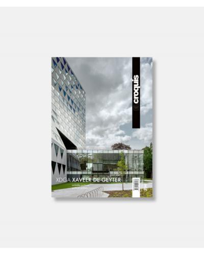 El Croquis 204: Xaveer De Geyter (2006-2020)