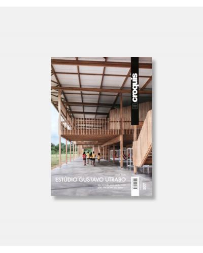 El Croquis 207: Estudio Gustavo Utrabo (2015-2020)