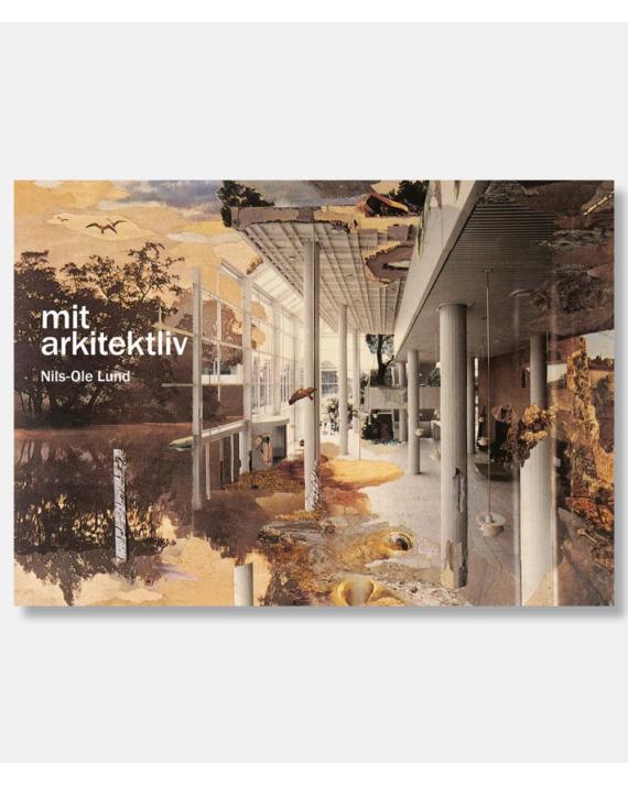Mit arbejdsliv - Nils Ole Lund