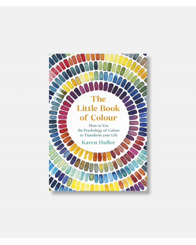 The Little Book of Colours