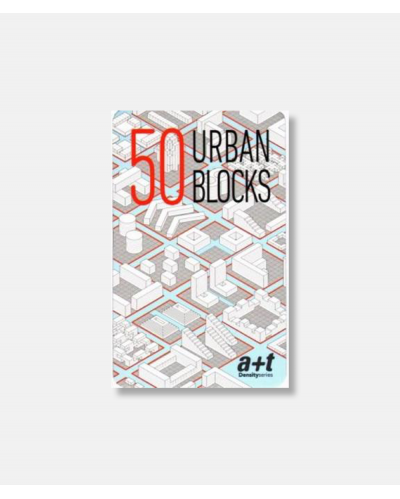 50 Urban Blocks
