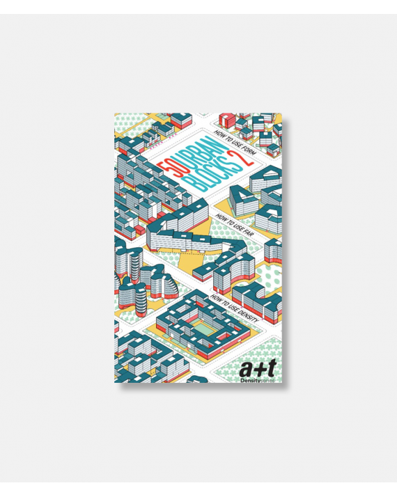 50 Urban Blocks 2