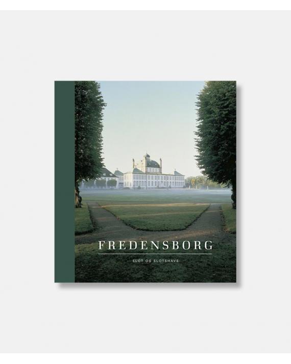 Fredensborg - Slot og Slotshave