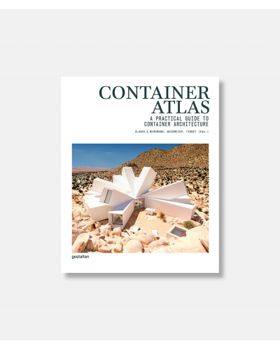 Container Atlas - A Practical Guide to Container Architecture