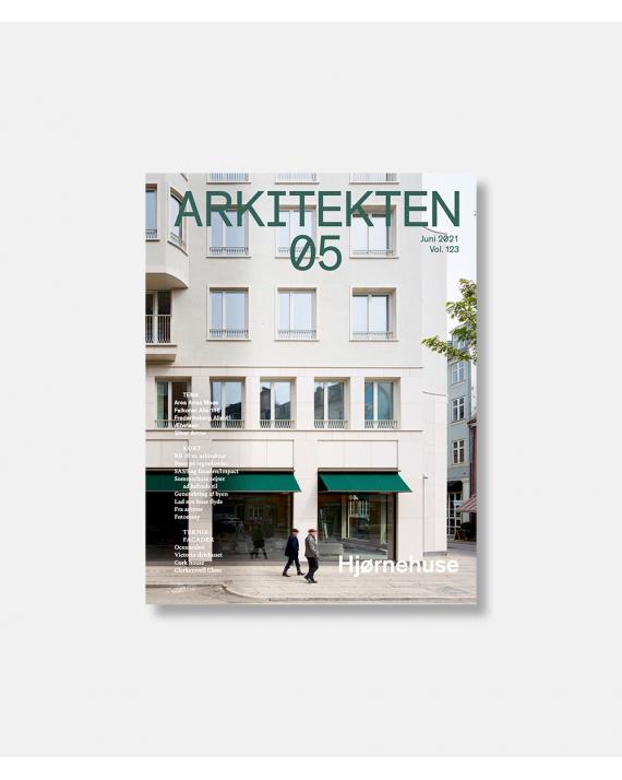 Arkitekten nr. 05 2021