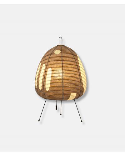 Akari 1AG Table Lamp - Isamu Noguschi