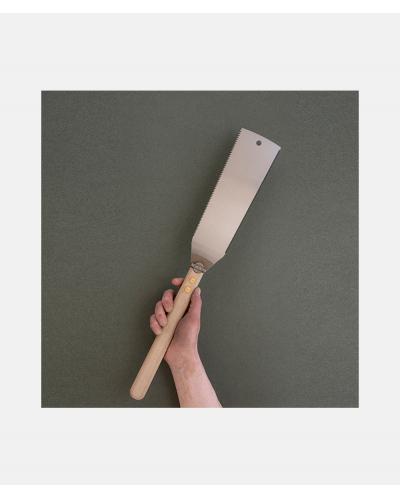 Japanese Styled Saw - Design Flid