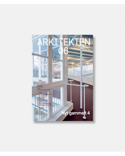 Arkitekten nr. 06 2021