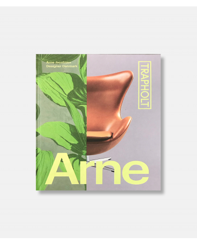 Arne - Arne Jacobsen