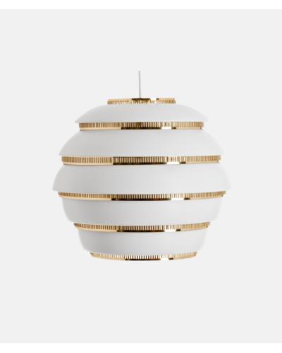 Alvar Aalto Beehive Pendant Light A331 - Design 1953