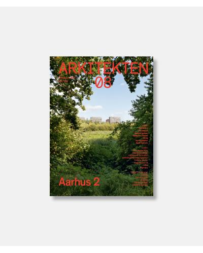 Arkitekten nr. 08 2021