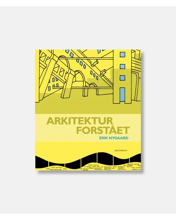 Arkitektur forstået
