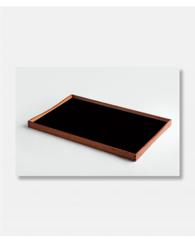 Turning Tray by Finn Juhl